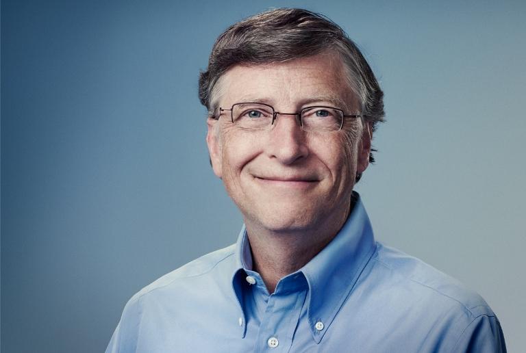 Билл Гейтс сделал крупнейшее за17 лет благотворительное пожертвование