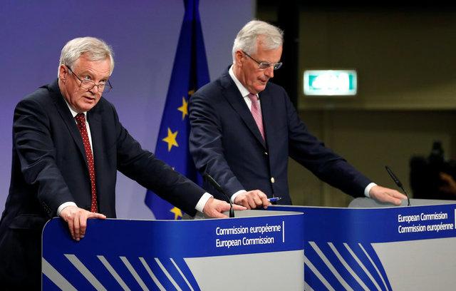 Британія пропонує Брюсселю після Brexit тимчасовий митний союз з ЄС