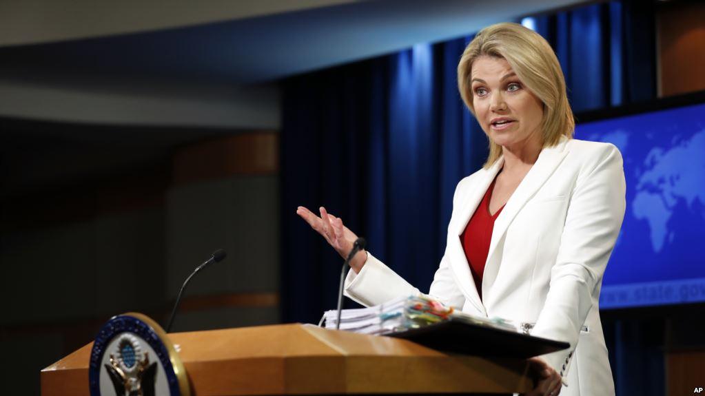 В Госдепе назвали 5 ключевых целей США для взаимодействия с ООН