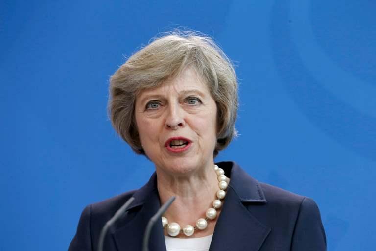 НаБританских островах  после взрыва вметро объявлен высший уровень террористической угрозы