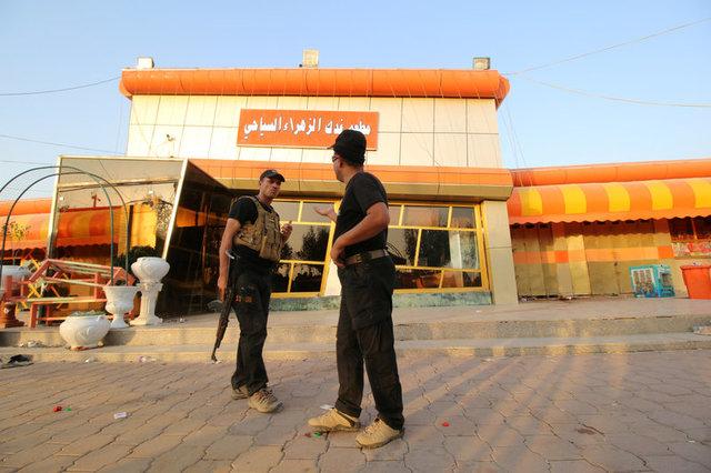 В Іраку стався подвійний теракт, відомо про 50 загиблих
