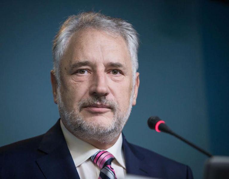 Из-за переноса КПВВ девять населенных пунктов будут выведены из«серой зоны»,— Жебривский