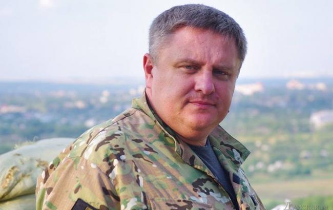 Крищенко говорит, что людей стравматикой намитинги непропустили