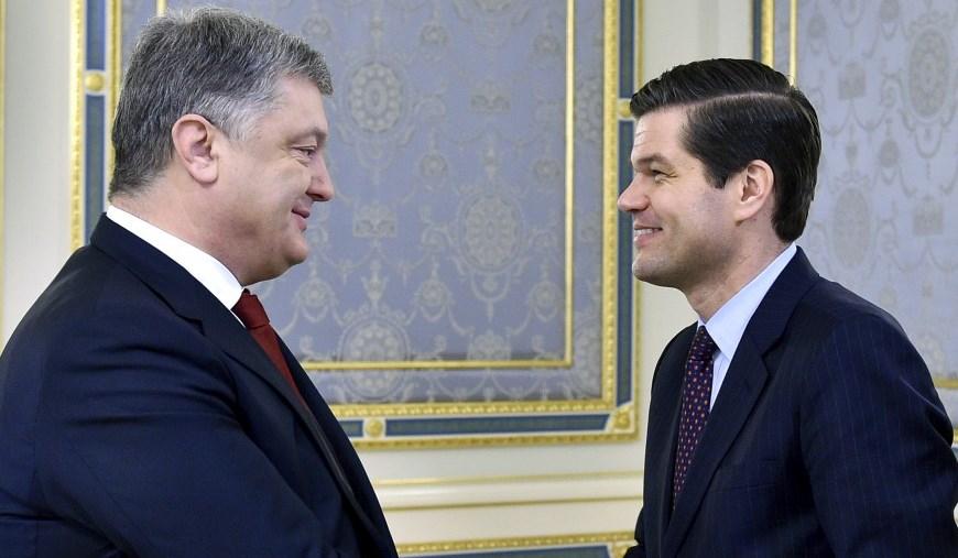 США рассматривают вопрос представления Украине смертельного оружия