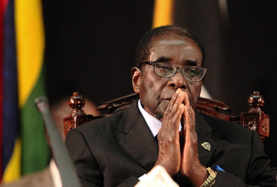 texty.org.ua Президента Зімбабве затримали військові ced531df09d31