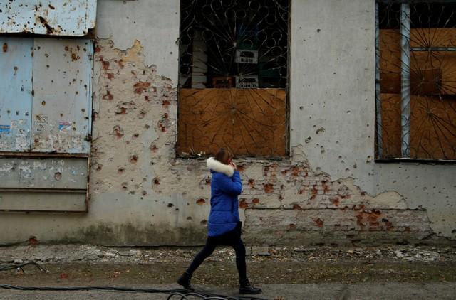 Украина оказалась на 17-м месте в мире по уровню терроризма