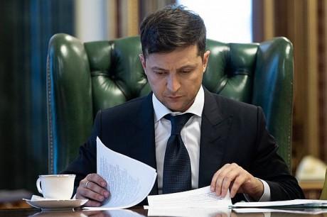 """Президент подписал закон про анбандлинг """"Нафтогаза"""" – замглавы ОП"""