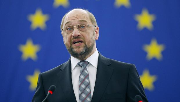 Глава Европарламента отверг возможность вступления Украины вЕС