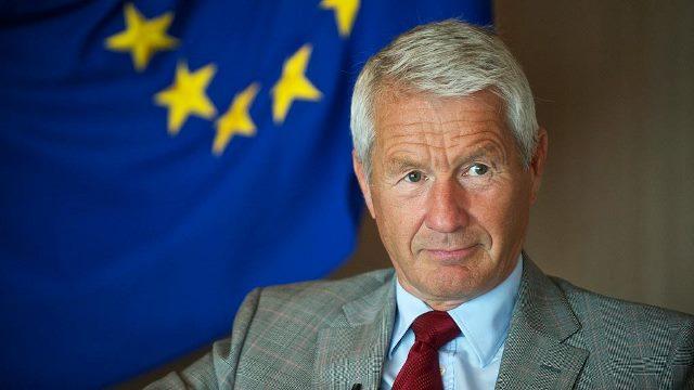 Генеральный секретарь Совета Европы попросил Российскую Федерацию недекриминализировать побои всемье