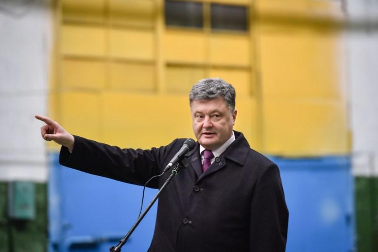 Годовщина Революции Достоинства. Вцентре украинской столицы на5 дней перекроют движение транспорта