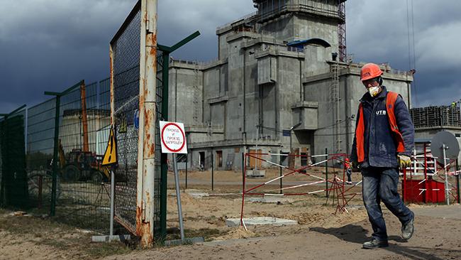 Радиоактивный металлолом пытались вывезти иззоны ЧАЭС