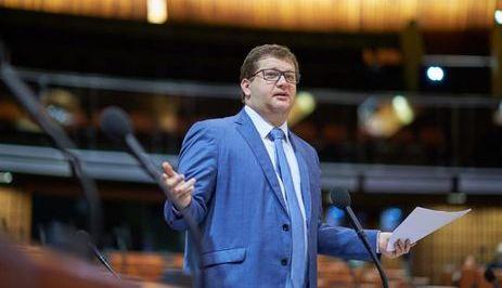 В Страсбурге будут говорить о коррупции в СЕ и преступлениях РФ, - Арьев