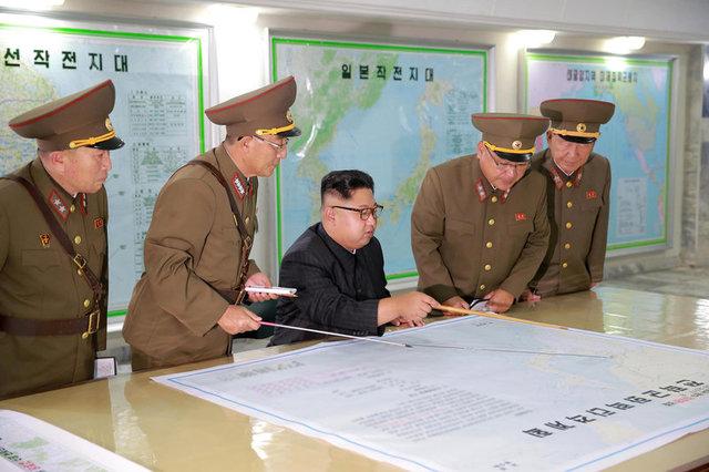 Поставки двигунів для ракет КНДР: уСША назвали нового винного