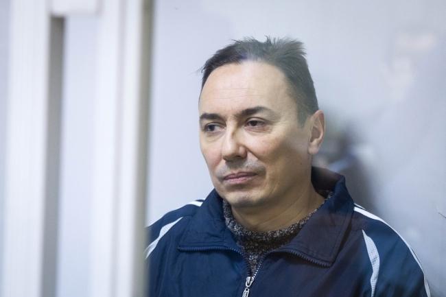 Шевченківський суд надва місяці продовжив арешт полковнику Без'язикову