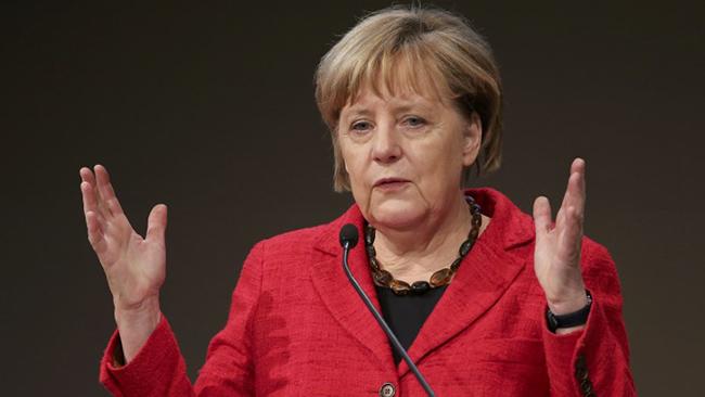 Меркель собирается увеличить расходы наобеспечение внешней безопасности