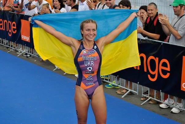 Ю.Елистратова стала серебряным призером этапа Кубка Европы вТурции