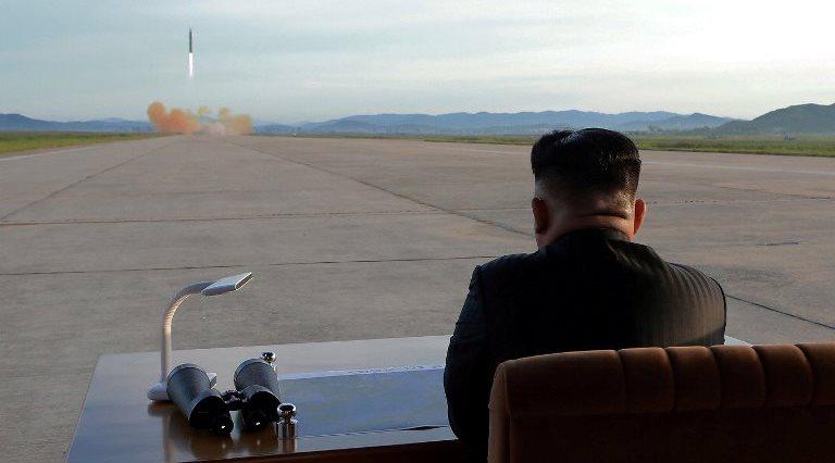 ЕС ужесточил санкции против КНДР