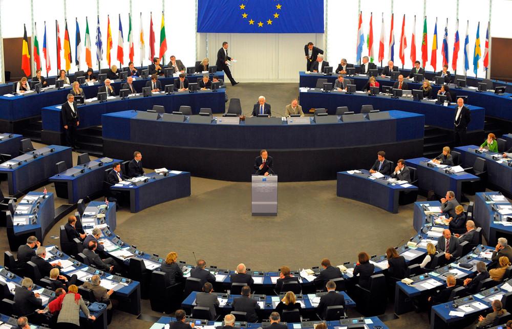 1-ый тур выборов руководителя Европарламента невыявил победителя