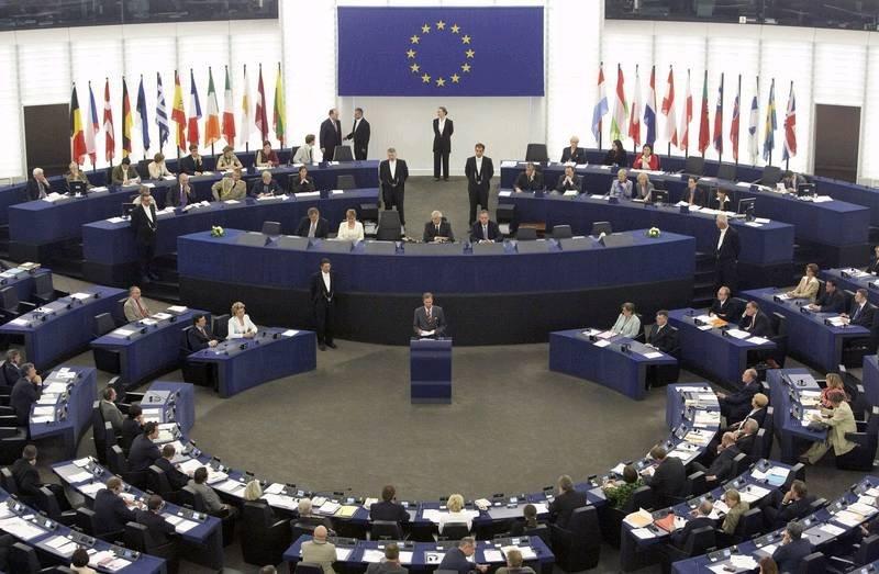 Новым главой Европарламента стал итальянец Антонио Таяни