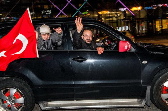 Германские  политики призвали кпрекращению переговоров овступлении Турции вЕС