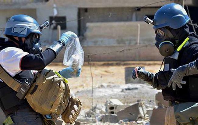 Інспекторів ОЗХЗ допустили у сирійське місто Дума, - ЗМІ