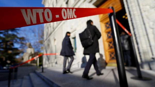 Индия собирается добиваться отСША компенсации запошлины через ВТО