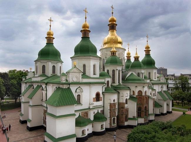 Київська Патріархія прокоментувала початок процесу ухвалення Томосу про автокефалію