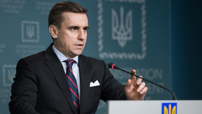 БезвизЕС для украинцев заработает вночь на11июня