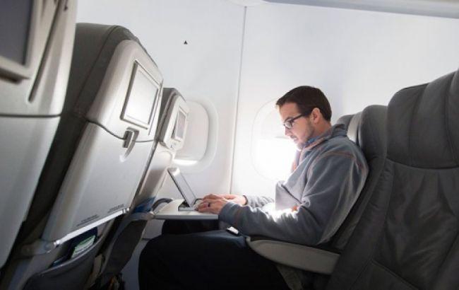 США передумали воспрещать провоз ноутбуков всамолетах