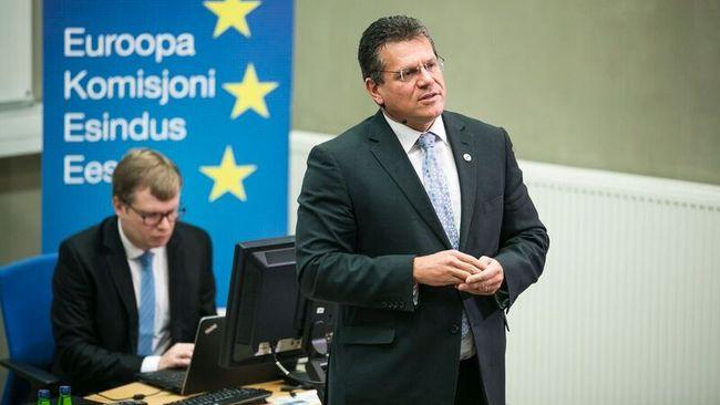 Эксперты ЕС обсудят транзит газа через Украину после 2019 года в сентябре