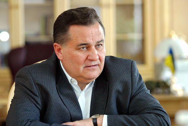 Военного решения проблемы агрессииРФ вДонбассе нет— Марчук