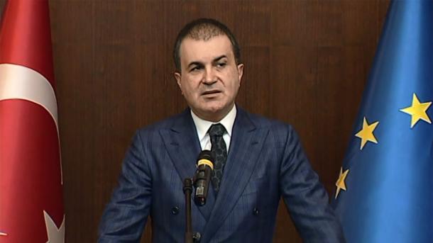Турция потребовала отГермании выдать одного из управляющих путча