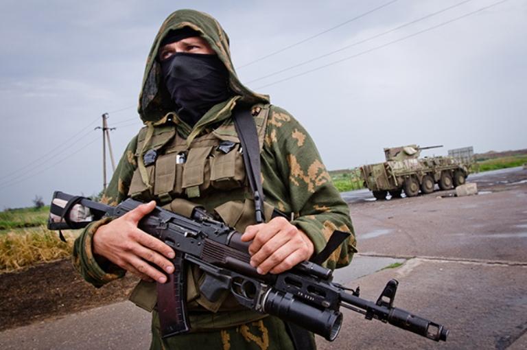 Для солдат-алкоголиков вУкраинском государстве создали особые роты