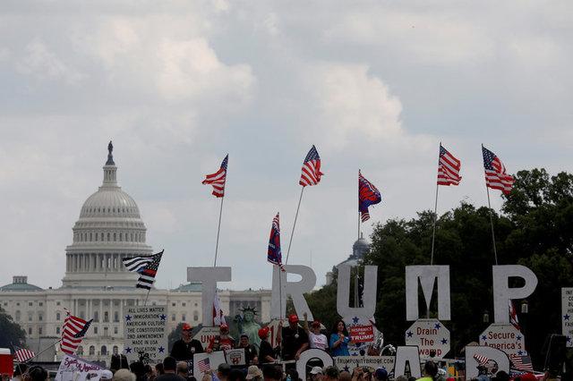 США можуть залишитися уПаризькій кліматичній угоді
