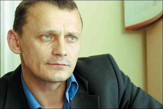 Политзаключённый Карпюк сегодня даст пресс-конференцию