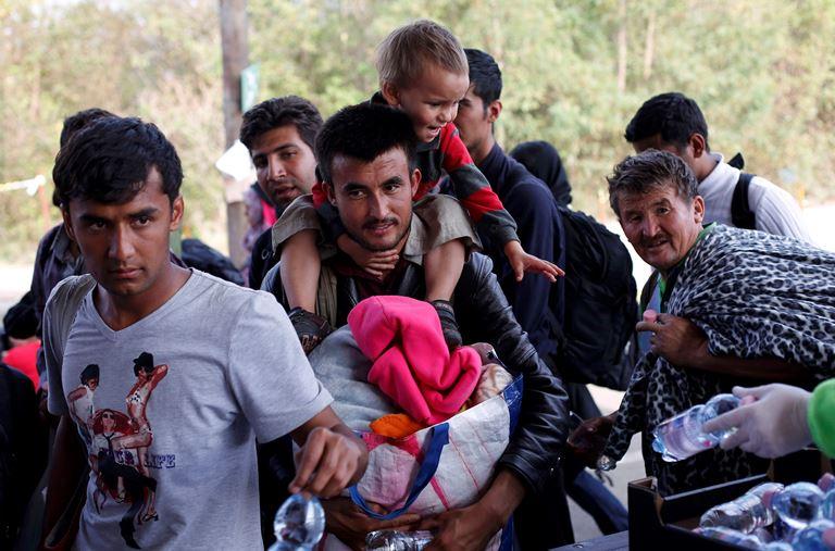 Венгрия сообщила, что закроет границу сХорватией