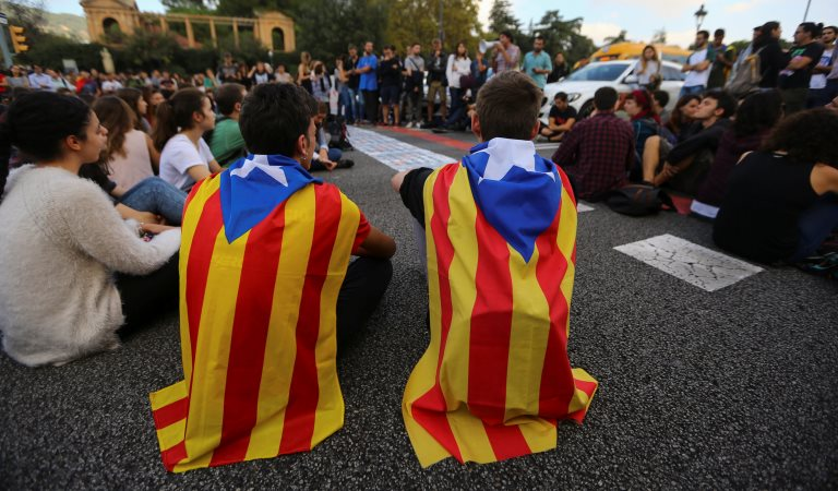 Конституційний суд Іспанії анулював закон про референдум вКаталонії