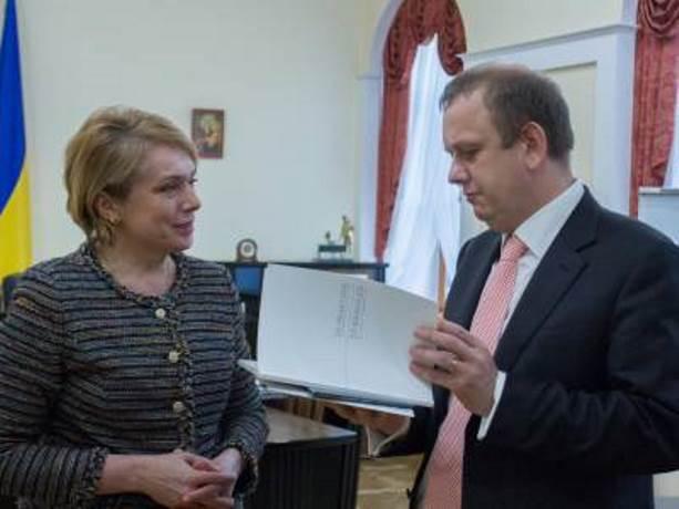 77bc261d8c62c9 vgolos.com.ua Україна консультується з Естонією щодо закону про освіту