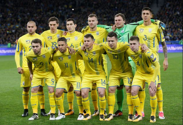 7a81e3d3bf856d tyzhden.ua У рейтингу ФІФА Україна опустилася 30-те місце
