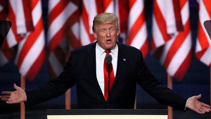 Трамп объявил, что Польша может рассчитывать наСША