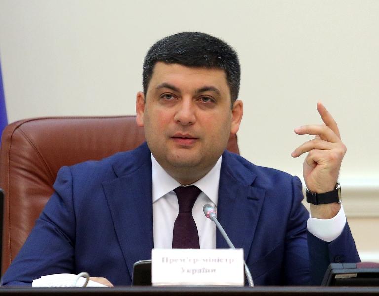 Гройсман заявляет, что Евровидение вУкраинском государстве будет проведено