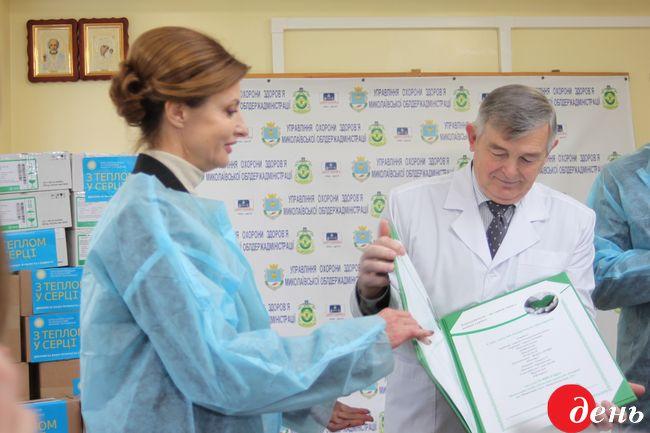 Марина Порошенко похвасталась доступностью иностранного образования для своих детей