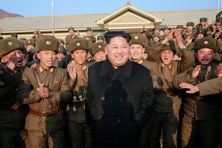 Северная Корея исключает переговоры с США по ядерному оружию