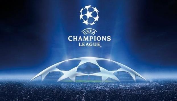 Жеребкування Ліги чемпіонів 1: Ліга чемпіонів УЄФА: результати жеребкування 1/8 фіналу