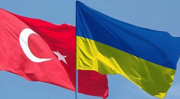 Товарооборот между Украинским государством иТурцией каждый год снижается на20— Посол