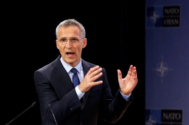 Генсек Альянсу: НАТО посилить оборону через ядерні загрози Кремля
