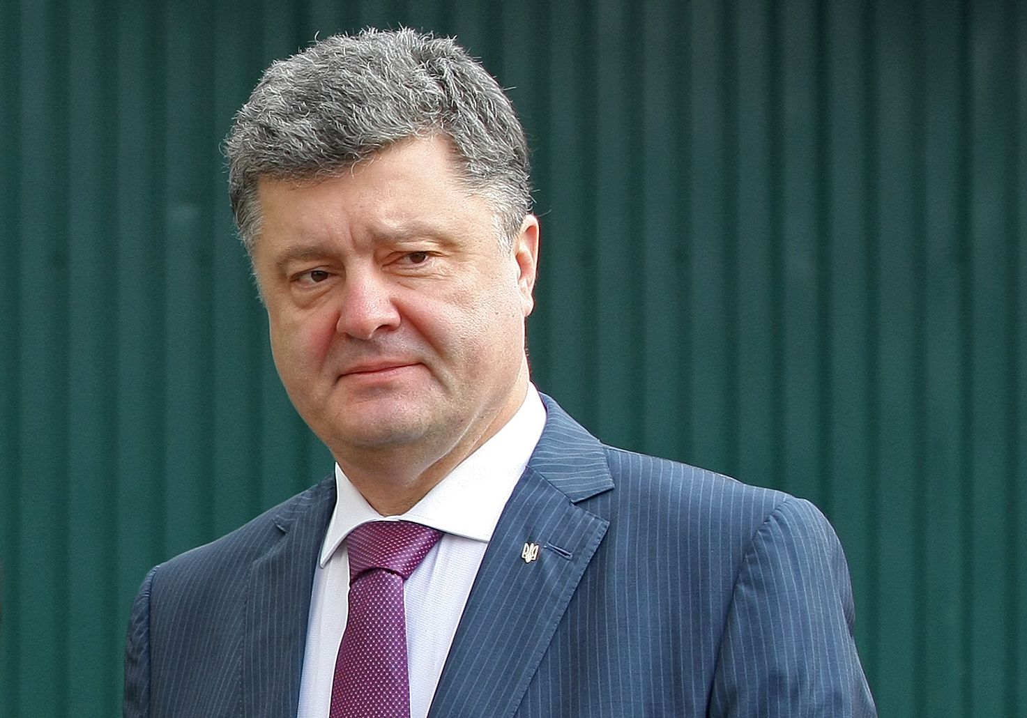 СМИ: Регионы Украины потребовали импичмента Порошенко