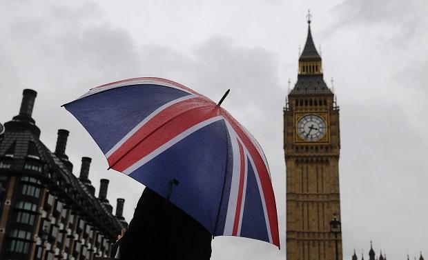 ВБританії оголошено дострокові парламентські вибори