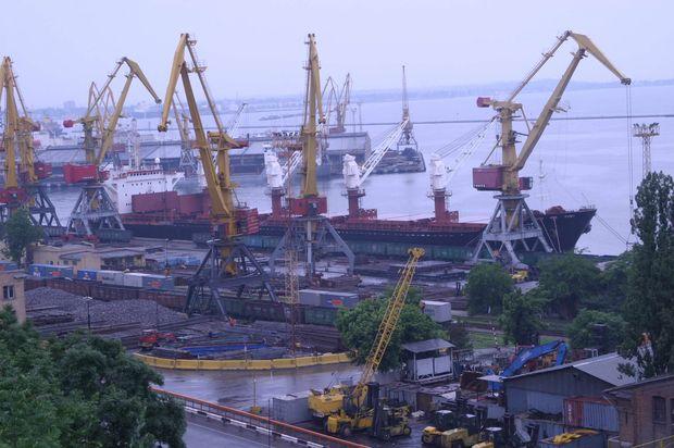 Одесская таможня впервый раз влила вгосбюджет свыше 2 млрд грн
