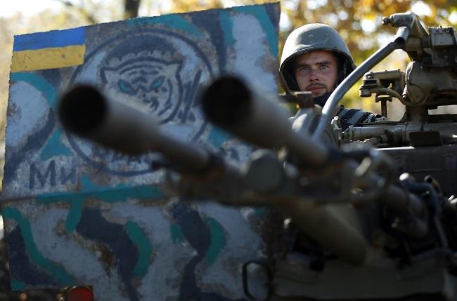 Нафронті загинув військовий 1985 р.н. Подробиці доби від МОУ